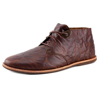 Timberland Revenia Men Round Toe Leather Chukka Boot