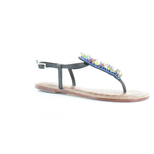Sam Edelman Gabrielle Women's Sandals Black - 9