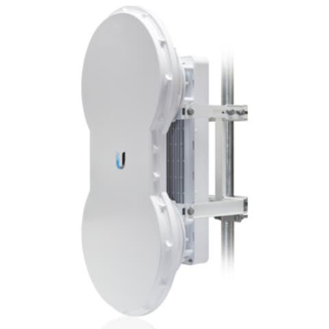Ubiquiti 5GHz airFiber 5U Point-to-Point 1.2 plus Gbps Radio 24GHz airFiber 5 Point-to-Point 1.2 Plus Gbps Radio
