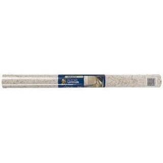 "Duck 1050887 Peel & Stick Shelf Liner Permanent Adhesive, 20"" x 15'"