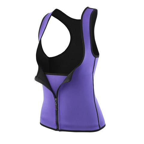 Women's Sports Corsets, Sweat Shirts, Court Tummy Tummy Tops