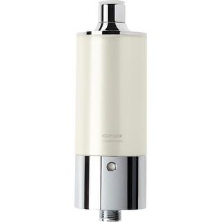 Kohler K-30646  Aquifer Shower Filtration System - Polished Chrome