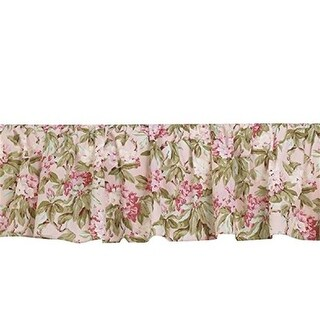 Cotton Tale TPDF Tea Party Full Bed Skirt