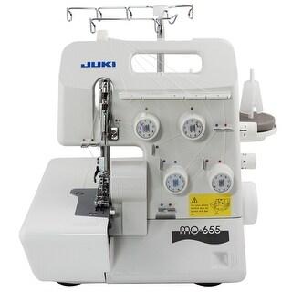 Juki MO-655 Pearl Series Serger