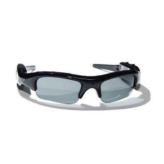 Spytec Bw-Povsun1 Pov 736X576 30Fps Action Video Cameras Sunglasses