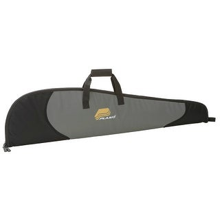 Plano 200 Series Gun Guard Rifle Soft Case - Dark Grey Gun Guard Rifle Soft Case