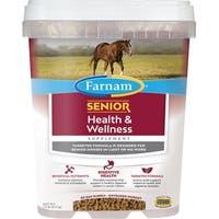 Senior Health And Wellness