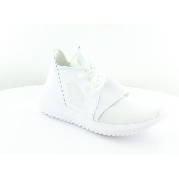 best sneakers 35aa4 fe763 Adidas Tubular Defiant Women  x27 s Athletic White