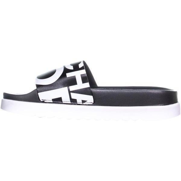 MICHAEL Michael Kors Tyra Slide Sandals
