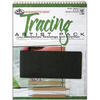 Tracing - Essentials Artist Pack