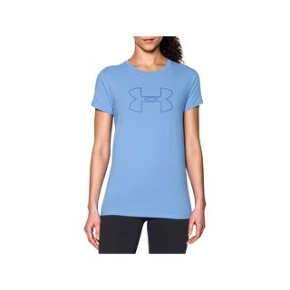 Under Armour Womens Shirts & Tops Moisture Wicking Stretch
