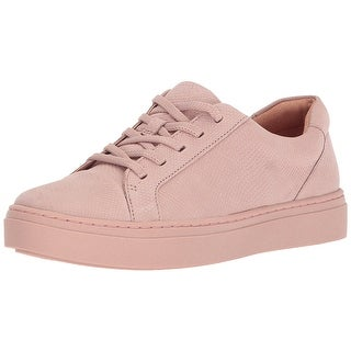Naturalizer Womens cairo Low Top Lace Up Fashion Sneakers