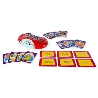 Hedbandz Deluxe Electronic Game - multi