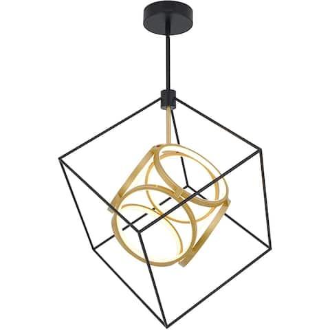 Artika Luxury Pendant Light