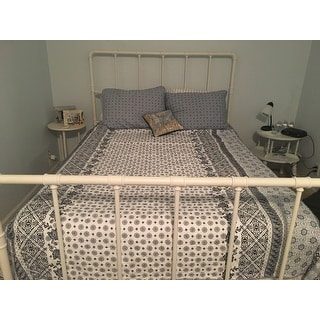 Stone Cottage Bexley Cotton Quilt Set