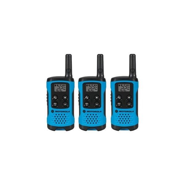 Motorola T100TP Walkie Talkies