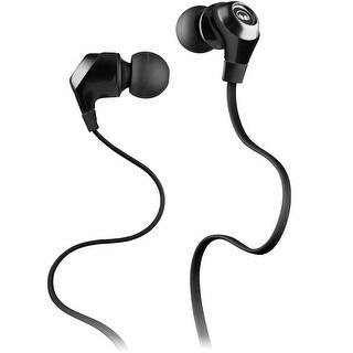 Monster N Lite In Ear Lightweight Headphones - Black