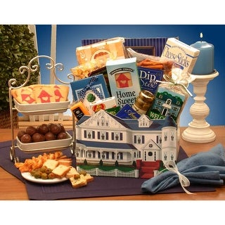 Link to Home Sweet Home Gift Box Similar Items in Gourmet Food Baskets