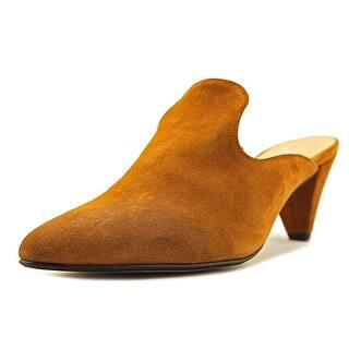 Sixtyseven 78543 Pointed Toe Suede Mules https://ak1.ostkcdn.com/images/products/is/images/direct/4c48b340c27ed6f4585bc93f79949046bcff0fcd/Sixtyseven-78543-Pointed-Toe-Suede-Mules.jpg?impolicy=medium