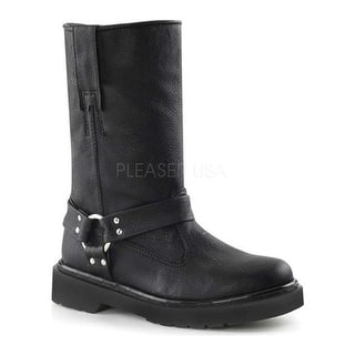 ca8bf99e3 Buy Demonia Women s Boots Sale Ends in 2 Days Online at Overstock ...