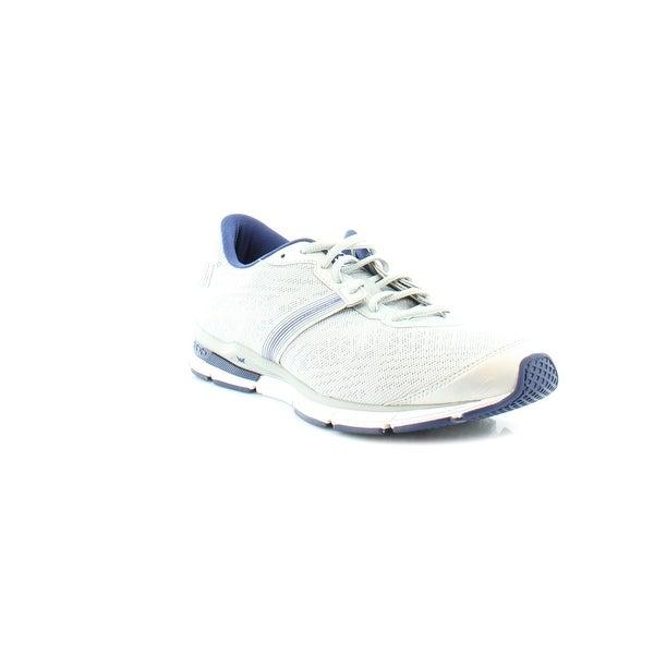 361 Chromoso Men's Athletic Silver/Navy