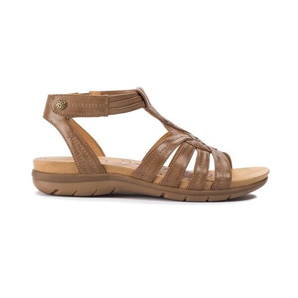 Baretraps KYLIE Women's Sandals Almond