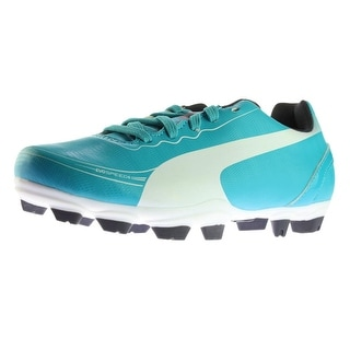 Puma Girls Evospeed 5.2 Soccer Cleats - 1.5