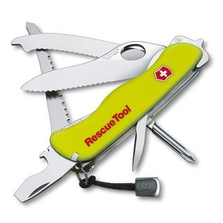 Victorinox Swiss Army Rescue Tool with Pouch