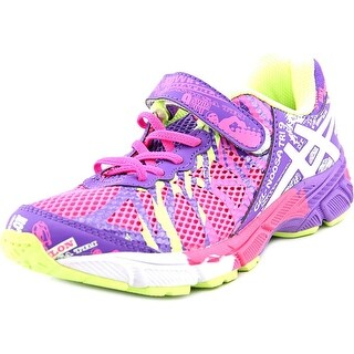 Asics Gel-Noosa Tri 9 PS Round Toe Synthetic Running Shoe