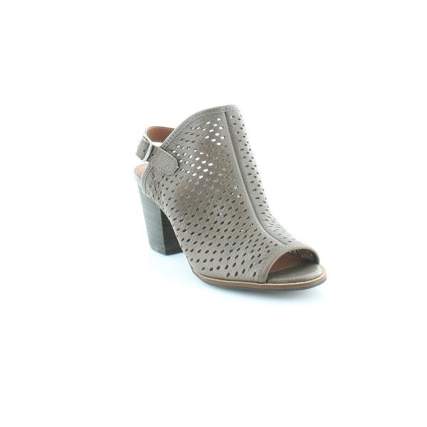 Lucky Brand Hatoraa Women's Heels Brindle - 5.5