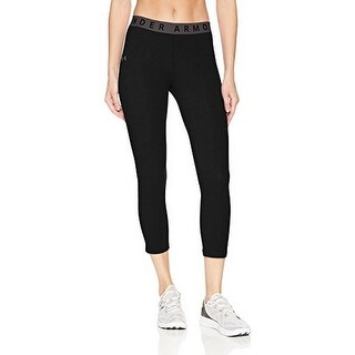 Under Armour Womens Favorite Crop
