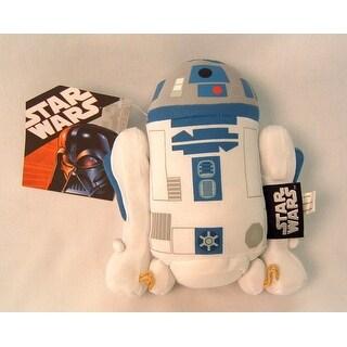 Star Wars Super Deformed Plush R2-D2 - multi