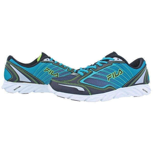 fila fresh running shoes review