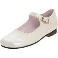ffbffabdf29 Shop Weestep Toddler Little Kid Girls Mary Jane Dress Flat - 6 m us ...