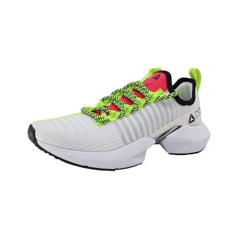 Reebok Women's Sole Fury Ankle-High Running