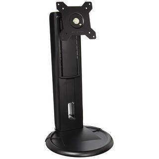 Planar 997-7029-00 Systems Universal Height Adjust Stand For Monitor Tilt/Swivel