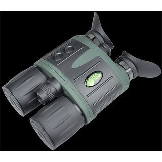 Luna Optics LN-NVB3 3x Gen-1 Night Vision Binocular - 42 mm.