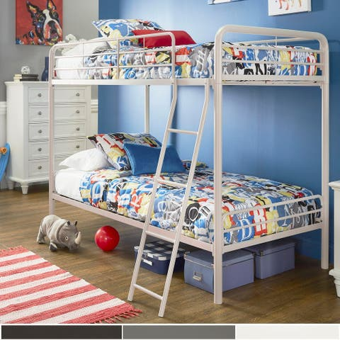 Jana Twin over Twin Bunk Bed by iNSPIRE Q Junior