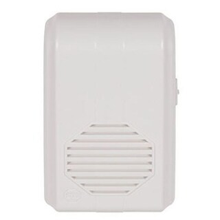 Wireless Entry Alert Chime with Receiver Kit