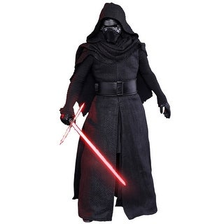 Star War: The Force Awakens 1:6 Scale Hot Toys Collectible Figure: Kylo Ren