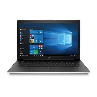 HP ProBook 470 G5 2TT74UT-ABA ProBook 470 G5 Notebook PC