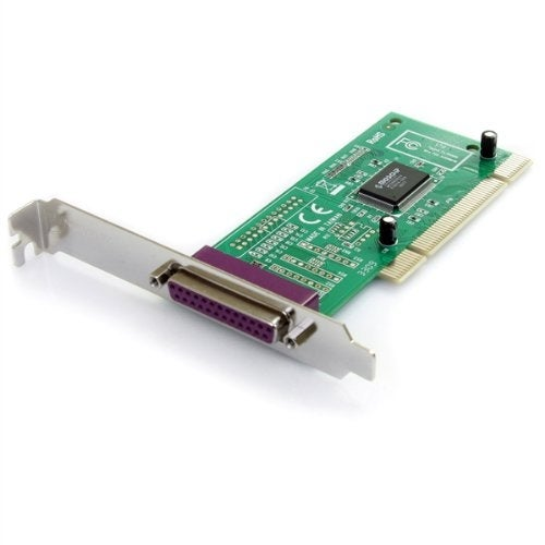 Startech Pci1pecp 1 Port Pci Parallel Adapter Card