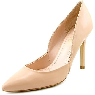 Charles By Charles David Ally Women Pointed Toe Leather Heels