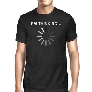 I Am Thinking Men's T-shirt Graphic Shirt Short Sleeve Cotton Tee|https://ak1.ostkcdn.com/images/products/is/images/direct/4c6e1d66b19fe5d059f9975049f0075ff7769192/I-Am-Thinking-Men%27s-T-shirt-Graphic-Shirt-Short-Sleeve-Cotton-Tee.jpg?impolicy=medium