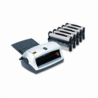 Heat Free Laminator 8-1/2 Wide 1/10 Maximium Document