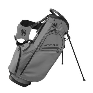 Link to HotZ 3.0 Stand Bag Similar Items in Golf Bags & Carts