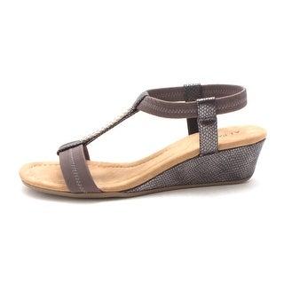 Alfani Womens VACAY Open Toe Casual Ankle Strap US