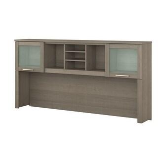 Copper Grove Shumen 72-inch Hutch for L-shaped Desk