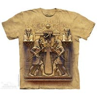 Immortal Combat T-Shirt by The Mountain - Adult Sizes