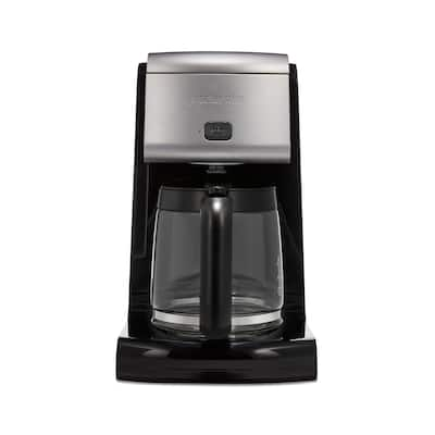 Proctor Silex FrontFill 12 Cup Coffee Maker